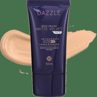 Base-Liquida-Matte-Velvet-Dazzle---Claro-2
