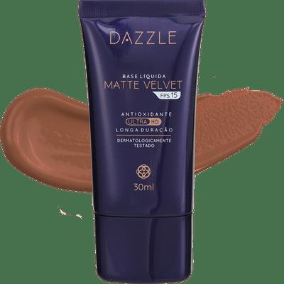 Base-Liquida-Matte-Velvet-Dazzle---Escuro-1